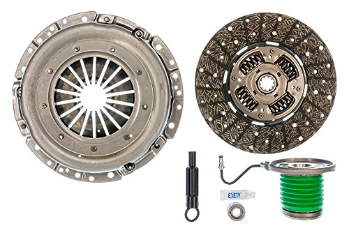 Mustang Clutch Replacement - 1
