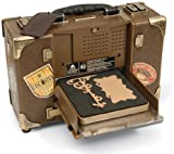 Tim Holtz Shape Cutting & Embossing Vagabond Machine