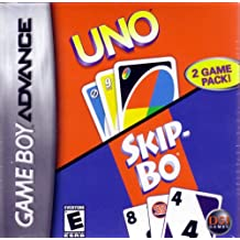 Uno/Skip Bo