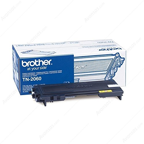 Brother TN   2060 Toner Cartridge Brother TN 2060/ HL 2130/ DCP 7055.