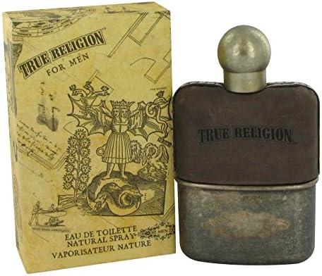 True Pour Religion Toilette Homme Vaporisateur De Eau 50 MlAmazon nO8w0Pk