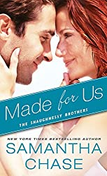 Made for Us (The Shaughnessy Brothers)