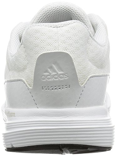 Zapatillas Crystal M Blanco Galaxy Silver White White 3 Running Ftwr de Hombre Met para Adidas HBtFwqRHP