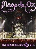Barakaldo D.F (CD/DVD)