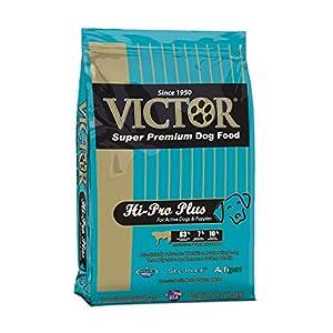 Victor Hi-Pro Plus Dry Dog Food, 15 Lb. Bag 57