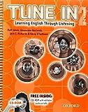 Learning English Through Listening, Level 2, Jack C. Richards and Kerry O'Sullivan, 019447111X