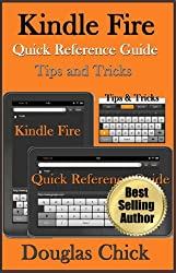 Kindle Fire Quick Reference (Tips & Tricks) (English Edition)