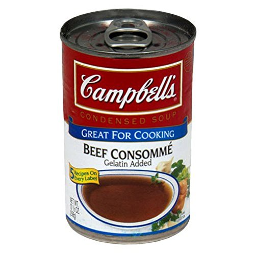 Best beef consomme prime pantry for 2019