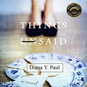 Things Unsaid Audiobook