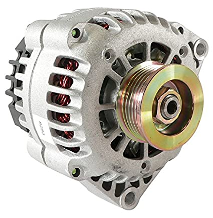 2004 chevy s10 crew cab alternator