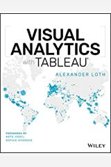 Visual Analytics with Tableau Kindle Edition