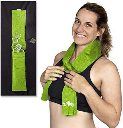 Bare Neckd Real Cooling Towel product image