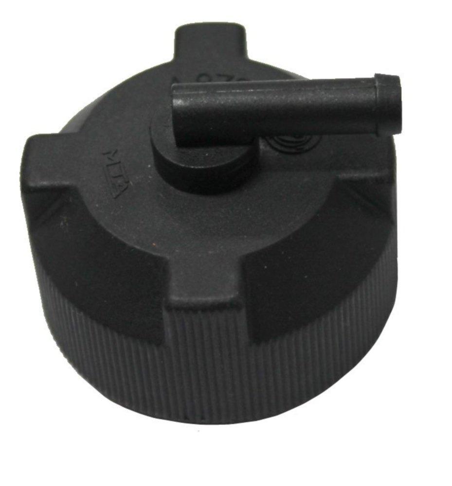 Tapon para deposito de refrigerante para coche auto vehiculos C10128 AERZETIX