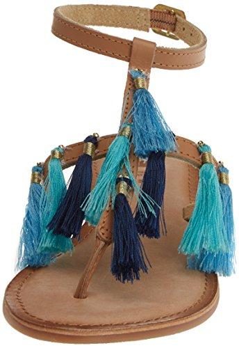 Gioseppo Amenti, Sandalias Para Mujer Azul