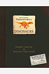 Encyclopedia Prehistorica Dinosaurs: The Definitive Pop-Up Pop-Up