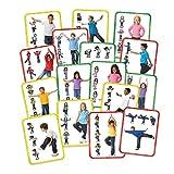 Roylco R62013 Stepping Stones - Exercise Balance Kit for Children