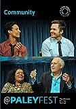 Community: Cast & Creators Live at PALEYFEST