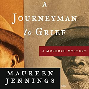 A Journeyman to Grief Audiobook