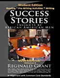 img - for Success Stories Insights by African American Men -Workbook v2: Workbook V 2 (SSIAAM - Student Workbook) (Volume 1) book / textbook / text book