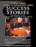 Success Stories Insights by African American Men -Workbook v2: Workbook V 2 (SSIAAM - Student Workbook) (Volume 1)