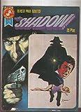 img - for The Shadow: La Sombra numero 3 (numerado 3 en trasera) book / textbook / text book