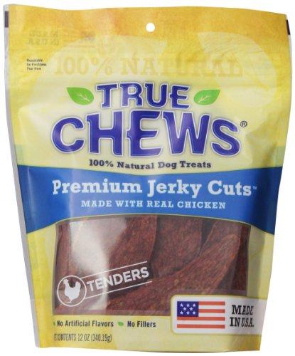 True Chews Chicken Jerky Fillet For Dogs  12 Ounce