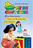The Big Comfy Couch: Donut Let It Bring You Down/Growing Pains