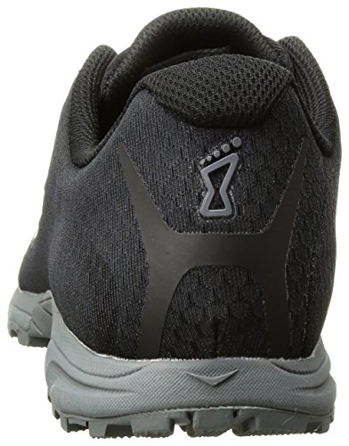 Inov-8 Mens F-lite 195 V2 (m) Cross Trainer Nero / Grigio