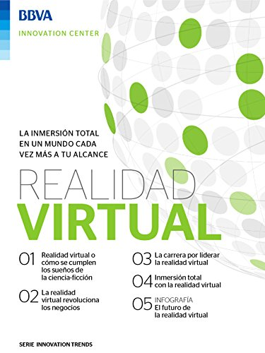 ebook-realidad-virtual-innovation-trends-series-spanish-edition