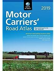 2019 Motor Carriers' Road Atlas: McRa