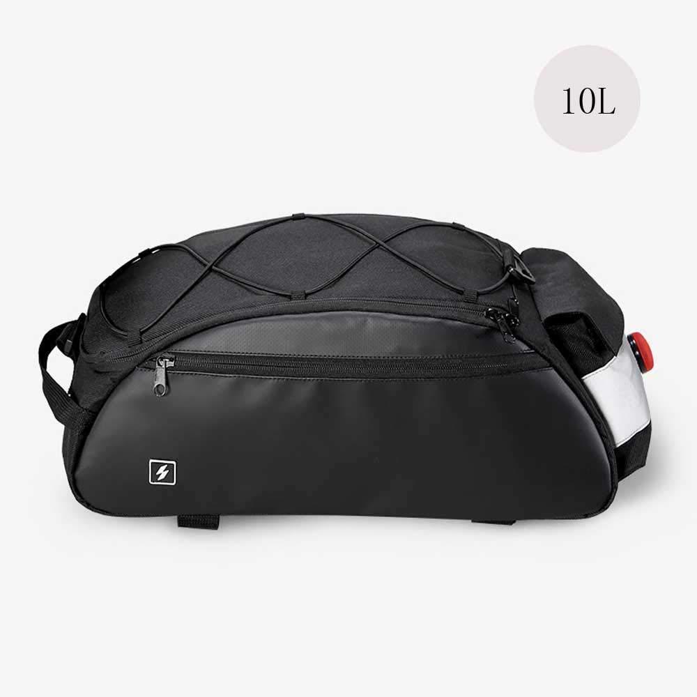 Amazon.com: Bolsa para el maletero de la bicicleta de ...