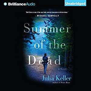 Summer of the Dead Audiobook