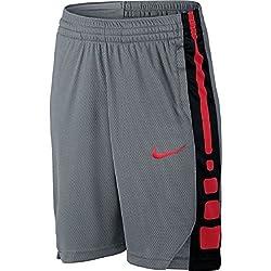 Nike B Nk Dry Short Elite Stripe