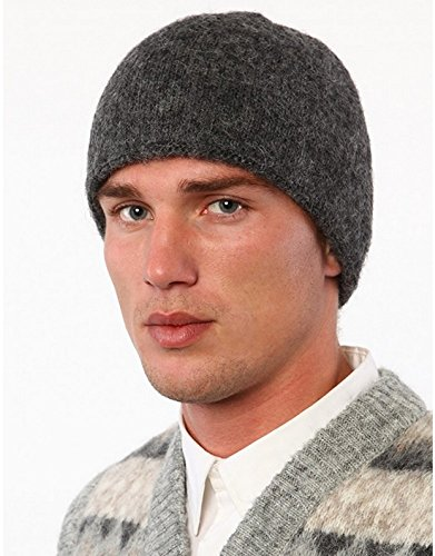 Unisex Toque. 100 % Icelandic Wool. Made in (Icelandic Wool Hats)