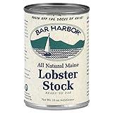 Bar Harbor Stock Lobster