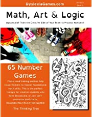 Math, Art and Logic - Dyslexia Games Therapy