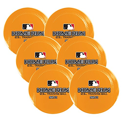 Franklin Sports MLB Home Run Training Ball , 12.5 oz