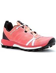 adidas outdoor Womens Terrex Agravic Shoe