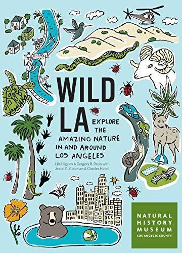 Pdf Travel Wild LA: Explore the Amazing Nature in and Around Los Angeles