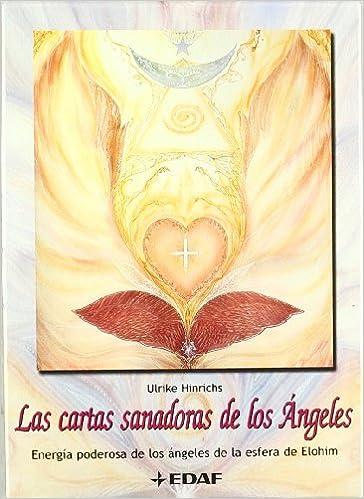 Cartas Sanadoras De Los Angeles-Kit Tabla de Esmeralda ...