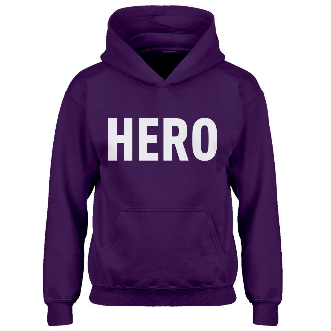 Indica Plateau Youth Hero Kids Hoodie