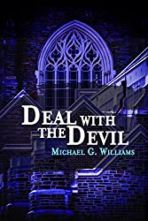 Deal with the Devil (Withrow Chronicles Book 3)