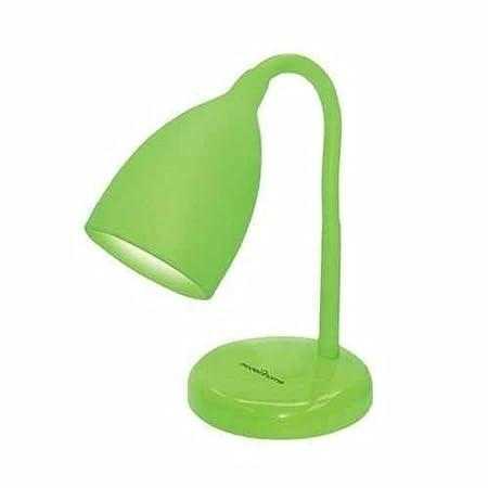 ponze Flexi cuello lámpara de silicona escritorio mesa estudio ...