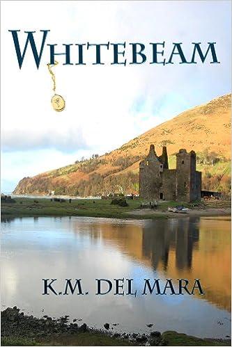 Téléchargement de livres électroniques gratuits pour ipod Whitebeam (The Silent Grove Book 1) by K. M.  del Mara (Littérature Française) RTF