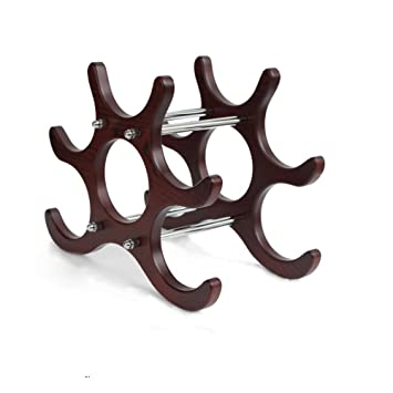 img buy Wine racks MEIDUO Wood Creative Modern Simplicity Living Room Wine Cabinet Home Improvement Decoration to Ccompliment Any Space