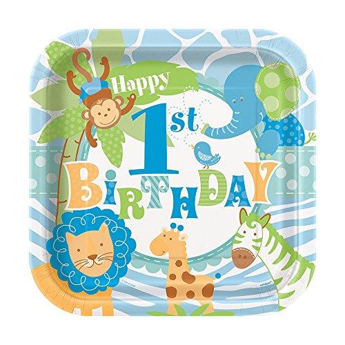 Happy Birthday Jungle - 4