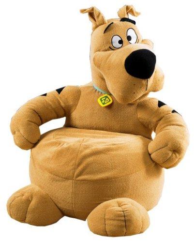 ZAP Silla Infantil Hinchable, Scooby Doo: Amazon.es: Hogar