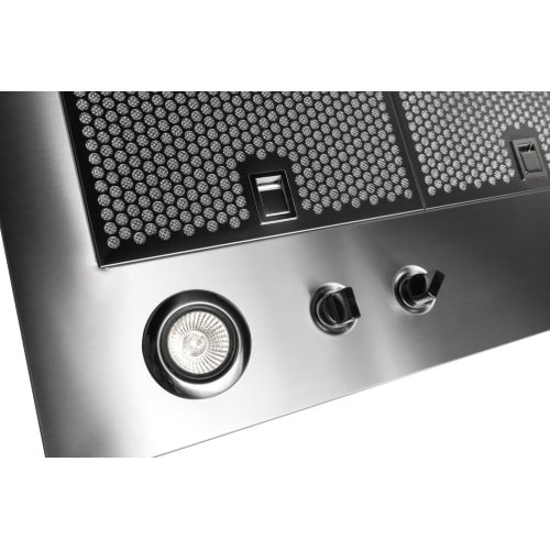 Electrolux EI30HI55KS 30'' Custom Hood Insert Luxury-Design Lighting Centrifugal Fan Halogen Lighting by Electrolux (Image #5)