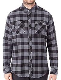 Men's OG Button Up Long-Sleeve Shirts