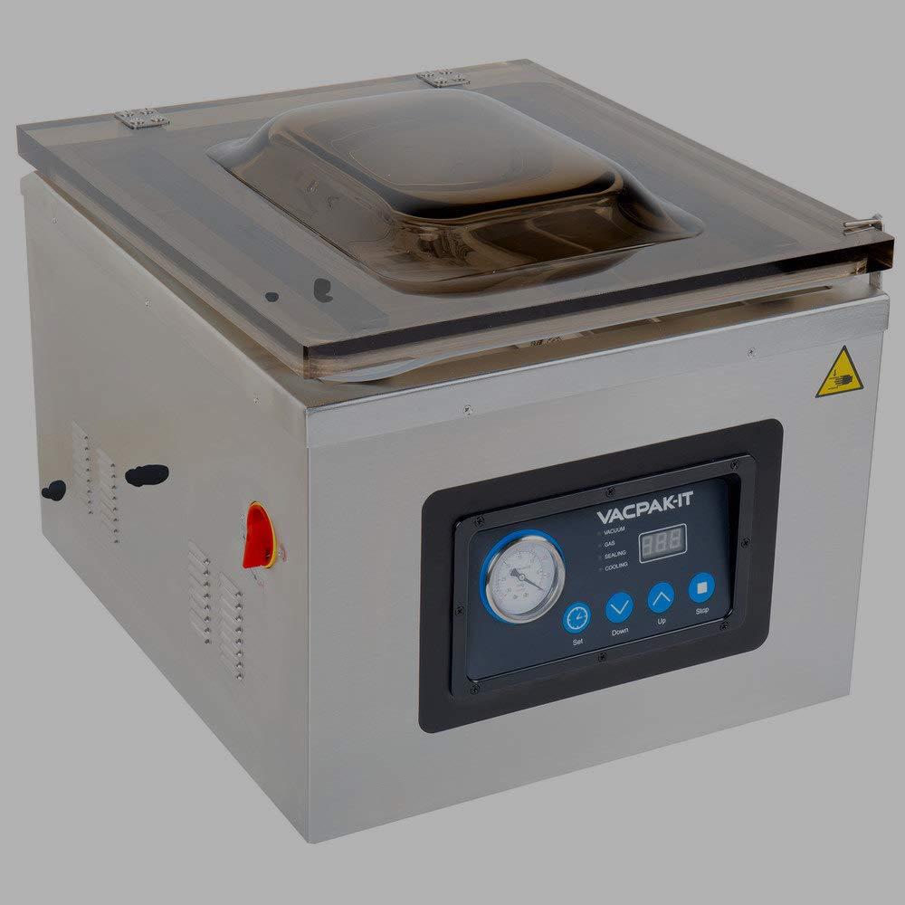 Amazon.com: VacPak-It VMC32 - Máquina de embalar al vacío ...